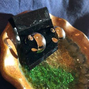 Jewelry - New! Small silver hoop earrings
